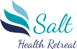 Salt Health Retreat logo